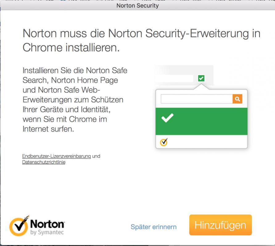 norton internet security ausschalten