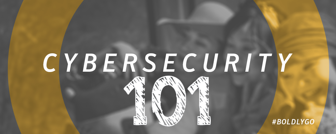 7 Of The Most Important Cyber Security Topics You Should
