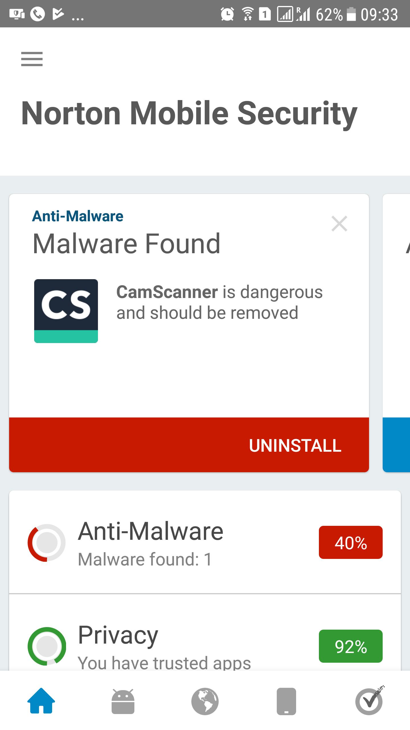 CamScanner from Instig | Norton Community
