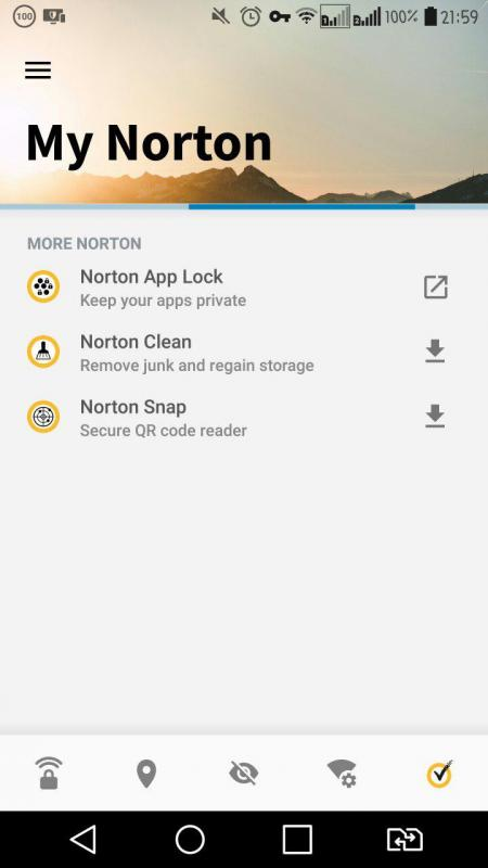 Secure VPN Not Synchronizing With My Account | Norton Community