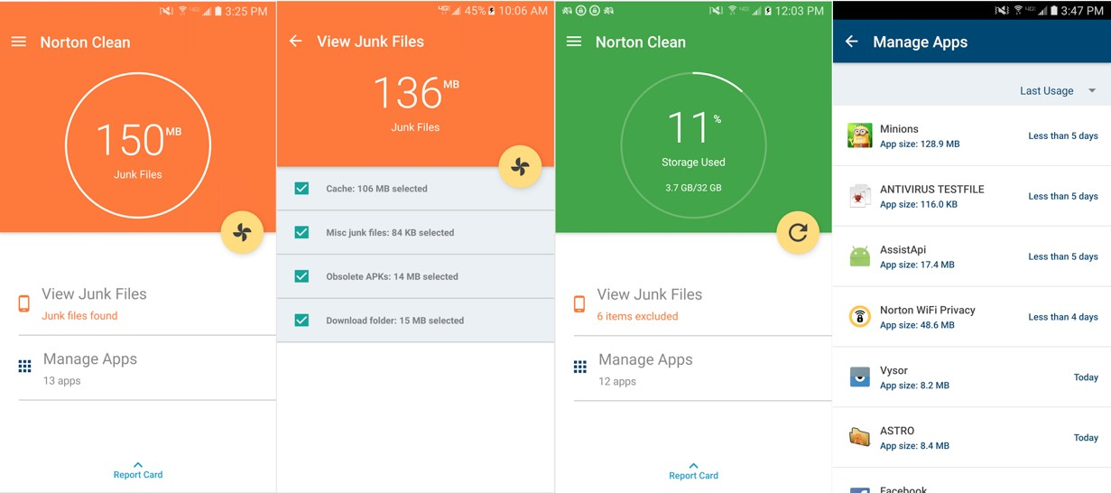 Introducing Norton Clean 1.0 for Android