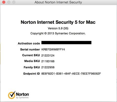 Norton Internet Security 5 9 & Norton Antivirus 12 9 Now