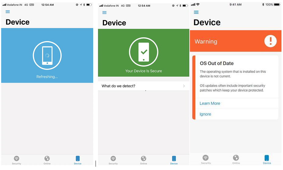 how to install norton antivirus on iphone