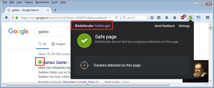 Glitch with new FF Safe Web 3 8 0 6 on FF 52 9 0   Norton