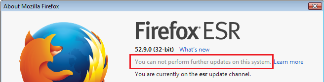 A glitch is breaking all Firefox extensions | Norton Community