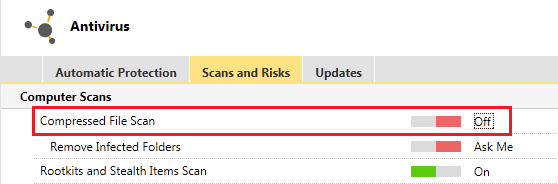 Puzzled by recent Norton Security Quick Scan times | Norton