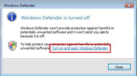 MSA 4022344 (hole in Windows Defender) and Norton   Norton