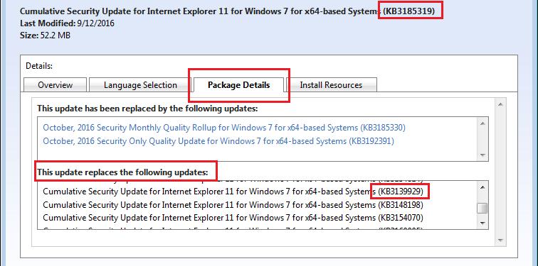 internet explorer 12 64 bit windows 7