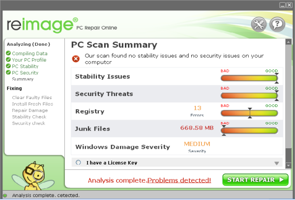 do i need symantec s reimage in addition to norton s 360