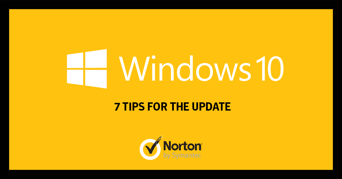 False notifications in the windows 10 action center | norton community.
