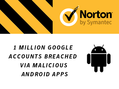 Over 1 Million Google Accounts Breached via Malicious Android Apps