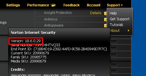norton internet security crack key