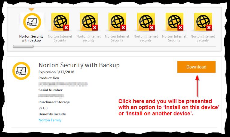 Norton Internet Security Freezing Dell Laptop | Norton Community