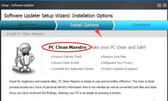 How to get Norton to remove PC Maestro | Norton Community