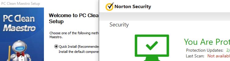 How to get Norton to remove PC Maestro | Norton Community