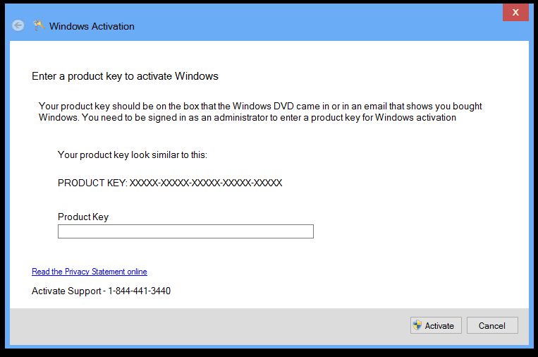 Another FAKE Windows Activation on Windows 10   Norton Community