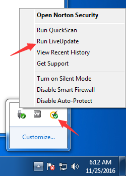 how to uninstall antivirus and install a new one