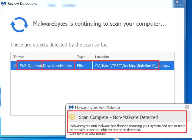 best antivirus for windows 10 malwarebytes