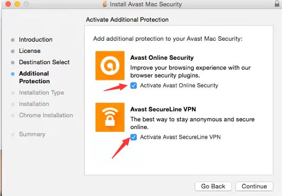 how to export avast passwords