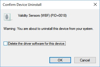 NIS updates and Stops Working after Driver installation