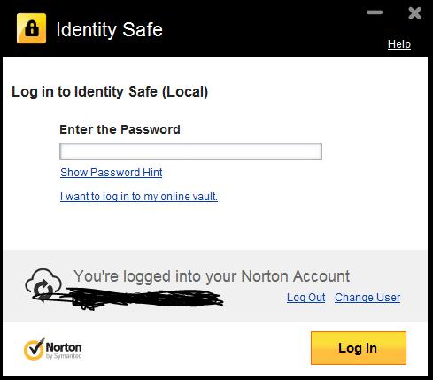 Can I edit Norton Account Manager?   Norton Community