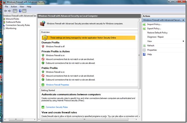 Windows 7 norton security install problems   Norton Community