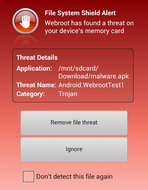 Norton Mobile - Add Features From NIS (Firewall, whitelist, etc
