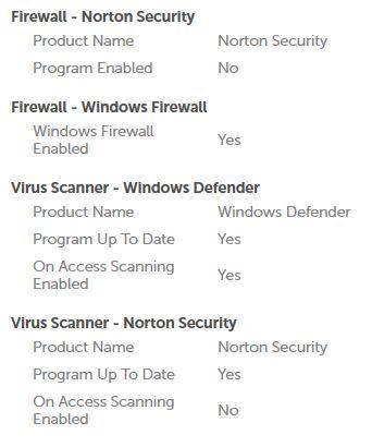 Norton Security always asking for Restart after Live Update | Norton