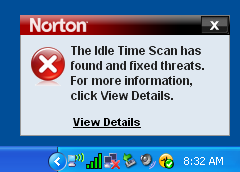 Turn Off Threat Notifications for Tracking Cookies?   Norton Community