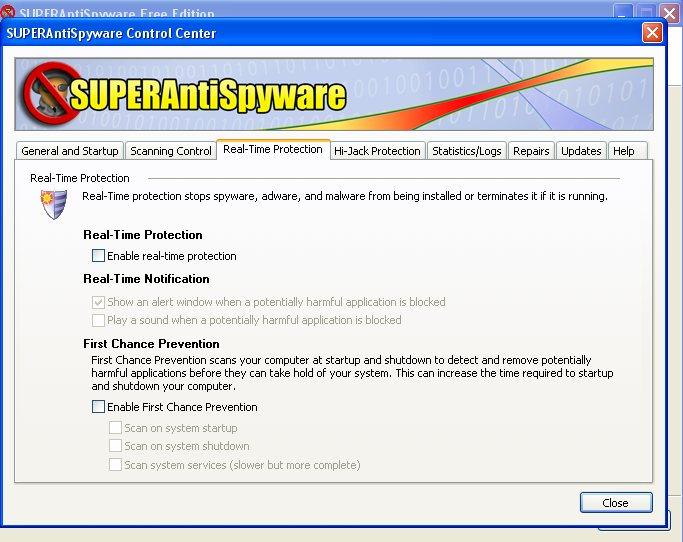 SUPERAntiSpyware   Norton Community