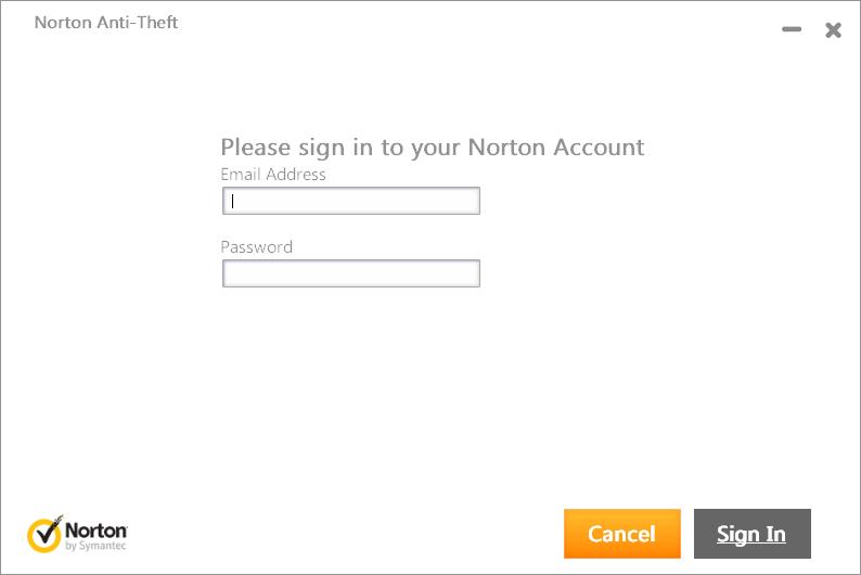 norton security wont uninstall