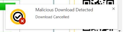 Unable to download using zippyshare | Norton Community