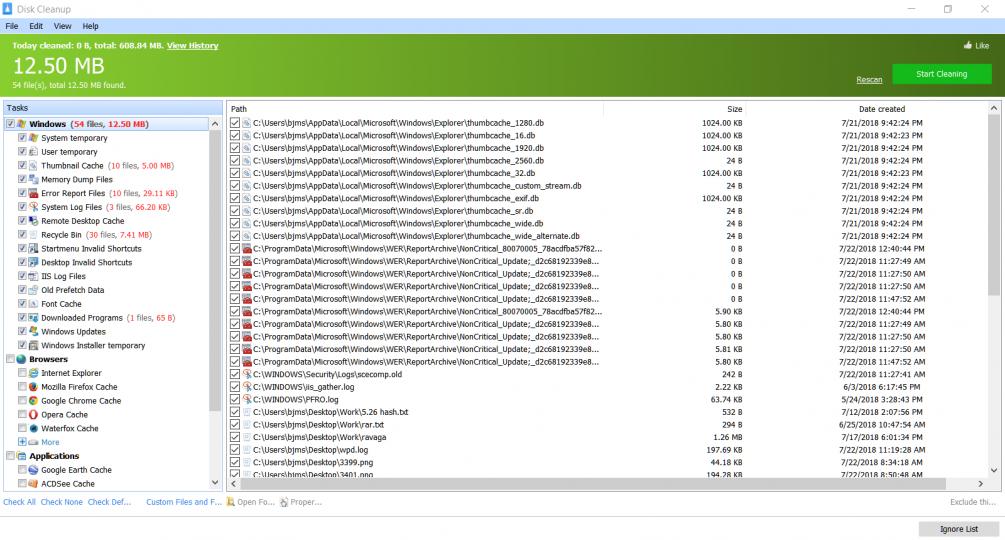 ccleaner free download windows 7 deutsch