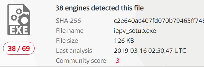 Safe Web blocking oldergeeks com | Norton Community