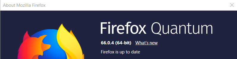 A glitch is breaking all Firefox extensions   Norton Community