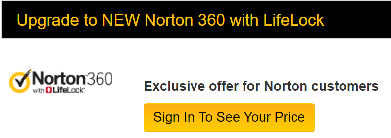 NEW Norton 360 all-in-one protection   why? | Norton Community