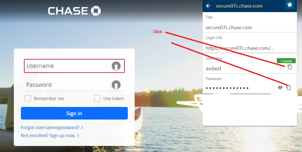 Chase Bank Wont Sign In Norton Community