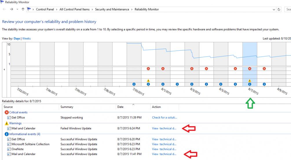 NSS 22 5 2 15 Firewall BLOCKING Windows 10 Mail App | Norton Community