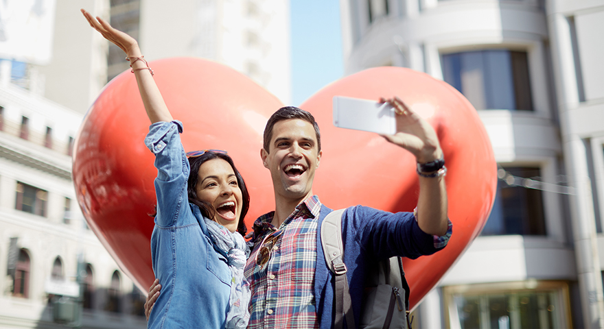 how has technology changed dating patterns