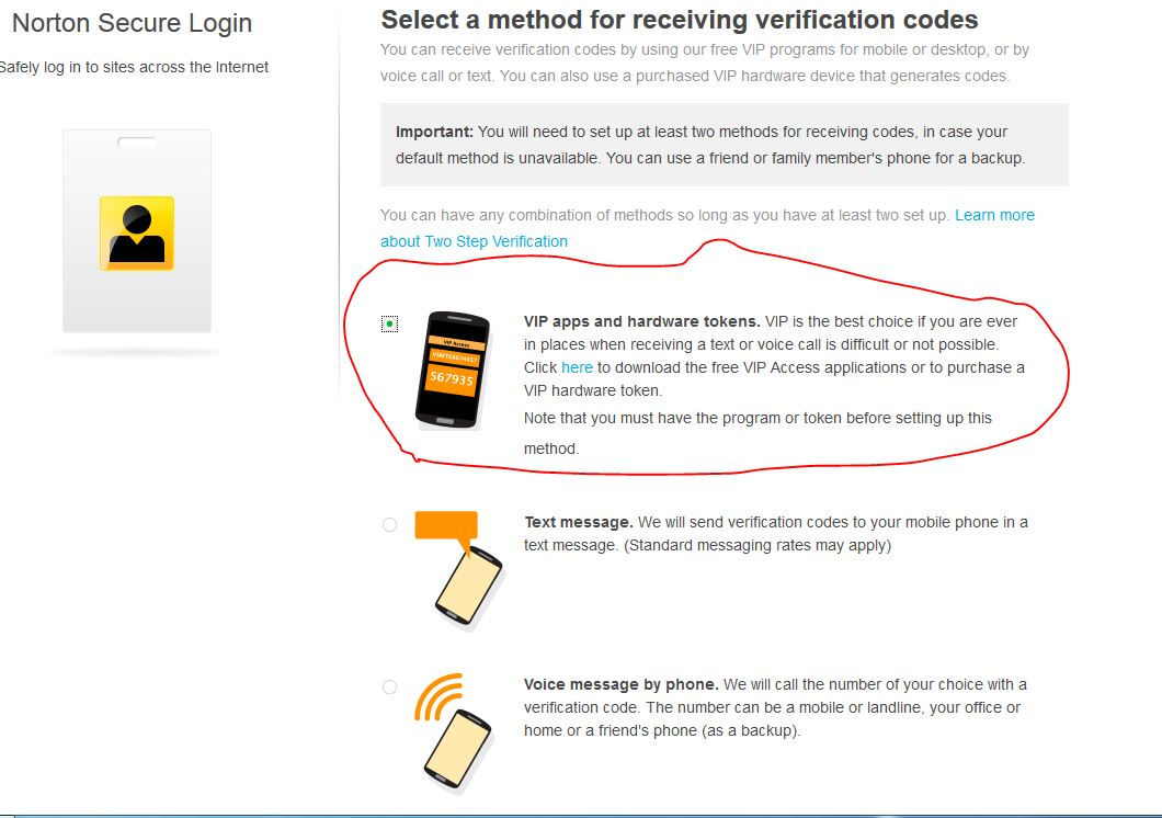 how to change two step verification on drop app