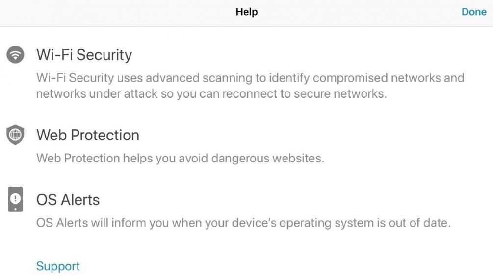 Mobile Security, iOS and Cisco Jabber | Norton Community