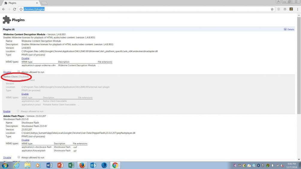 Autofill not working on Google Chrome | Norton Community