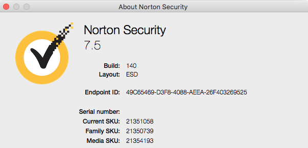 Norton Security 7 5 for Mac is now available! | Norton Community