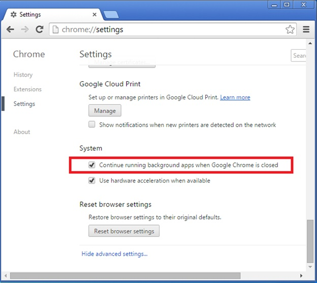 Troubleshooting Information for the Norton Toolbar in Google Chrome