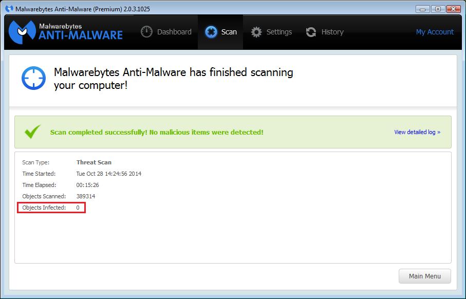 malwarebytes 1.75