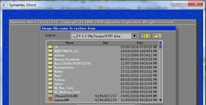 ghost boot cd iso download