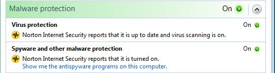 BSOD' Caused by Symantec? (From another forum)  Help Please
